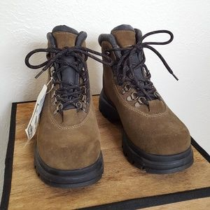 BASS | Vintage Hiking Boots
